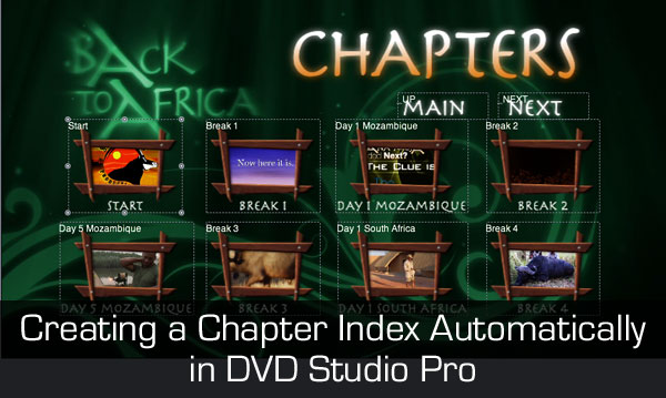 Chapter-Index